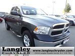 2013 Dodge RAM 1500 ST w/ Power Accessories & Accident Free in Surrey, British Columbia