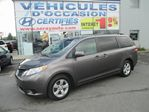 2011 Toyota Sienna LE in Chambly, Quebec