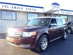 2009 Ford Flex Limited in Burlington, Ontario