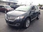 2013 Lincoln MKX           in Burlington, Ontario