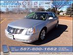 2009 Cadillac DTS Base in Lethbridge, Alberta