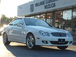 2006 Mercedes-Benz CLK-Class Base in Markham, Ontario