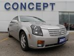 2007 Cadillac CTS           in Georgetown, Ontario