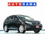 2010 Lexus RX 350 ULTRA PREMIUM PKG NAVI DVD BACKUP CAM LEATHER SUNROOF AWD in North York, Ontario