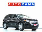 2011 Ford Edge LIMITED NAVI BACKUP CAM LEATHER SUNROOF AWD in North York, Ontario