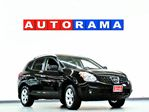 2010 Nissan Rogue SL LEATHER SUNROOF AWD in North York, Ontario