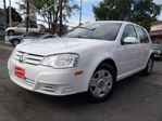 2008 Volkswagen City Golf           in St Catharines, Ontario