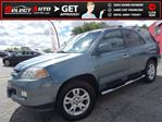 2005 Acura MDX TECH PACKAGE!!!NAVIGATION!!!CAMERA!!! in Toronto, Ontario