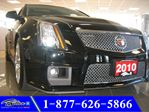 2010 Cadillac CTS V Sedan - Navigation & Like New!!! in Bolton, Ontario