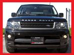 2011 Land Rover Range Rover Sport HSE+WARR in Scarborough, Ontario