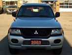 2003 Mitsubishi Montero Sport LS in Scarborough, Ontario