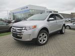 2011 Ford Edge SEL in Barrie, Ontario