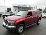 2011 GMC Canyon SLE 4x4 Crew Cab 5 ft. box 126 in. WB in Chilliwack, British Columbia