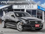 2013 Cadillac ATS 2.0L Turbo Luxury in Thornhill, Ontario