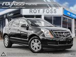 2011 Cadillac SRX Luxury and Performance Collection in Thornhill, Ontario