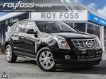 2014 Cadillac SRX Luxury in Thornhill, Ontario