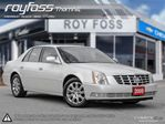 2008 Cadillac DTS Coachbuilder in Thornhill, Ontario