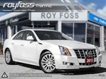 2013 Cadillac CTS Performance Collection in Thornhill, Ontario