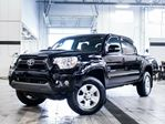 2013 Toyota Tacoma 4X4 Doubel Cab TRD Sport with Leather in Kelowna, British Columbia