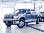 2010 Ford F-150 4X4 SuperCrew XLT in Kelowna, British Columbia