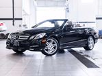 2012 Mercedes-Benz E-Class E350 Cabriolet in Kelowna, British Columbia