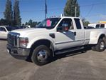 2008 Ford F-350 Lariat in Maple Ridge, British Columbia