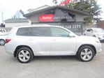 2008 Toyota Highlander Sport 4WD in Gloucester, Ontario