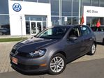 2010 Volkswagen Golf 2.5 100% NO ACCIDENTS !! CLEAN !! in Mississauga, Ontario