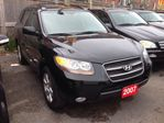 2007 Hyundai Santa Fe GLS 5Pass in Scarborough, Ontario