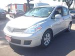 2009 Nissan Versa 1.8 S in Scarborough, Ontario
