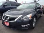 2013 Nissan Altima 3.5 SL- BRAND NEW LAST SL - PRICED TO SELL!!! in Scarborough, Ontario