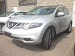 2014 Nissan Murano SL-DEMONSTRATOR CLEAROUT PRICING!! in Scarborough, Ontario