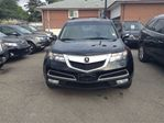 2010 Acura MDX TECH AWD NAVIGATION DVD BACK UP CAM Canadian in Mississauga, Ontario