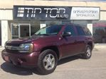 2007 Chevrolet TrailBlazer LS** 4X4, Tow Package, Low Km** in Bowmanville, Ontario