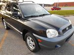 2004 Hyundai Santa Fe GL - V6 - AWD in Woodbridge, Ontario