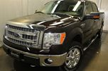2013 Ford F-150 XLT XTR CREWCAB 302A 157 POUCES in Chateauguay, Quebec