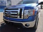 2009 Ford F-150 XLT SCrew 6.5F 4W LOW KM - CAN in Anjou, Quebec