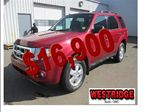 2010 Ford Escape XLT in Lloydminster, Alberta