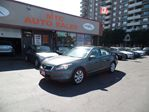 2008 Honda Accord EX-L - Fully Loaded - Leather Interior - Sun Roof in Ottawa, Ontario