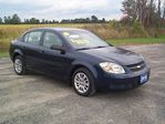 2010 Chevrolet Cobalt LS SEDAN (LIKE NEW..AUTO..AIR COND) in Winchester, Ontario