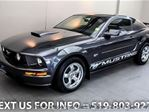 2007 Ford Mustang GT 2-DR COUPE! 5-SPD MANUAL! LTHR! ALLOYS! POWER P in Guelph, Ontario