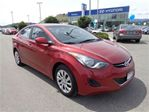 2013 Hyundai Elantra GL 3 TO CHOOSE FROM in Kelowna, British Columbia