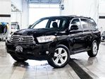 2010 Toyota Highlander Limited AWD in Penticton, British Columbia