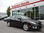 2010 Mazda MAZDA6 GS-V6 4dr Sedan in Penticton, British Columbia