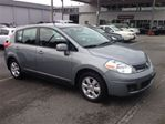 2010 Nissan Versa - in Burnaby, British Columbia