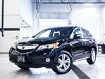 2014 Acura RDX 6-Spd AT AWD in Kelowna, British Columbia