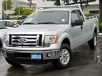 2012 Ford F-150 XLT EcoBoost SuperCab 4X4 Long Box, HD Payload in Surrey, British Columbia