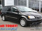 2013 Chrysler Town and Country Touring in Spruce Grove, Alberta