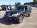 2004 Jeep Grand Cherokee Overland,AS IS, Not Certified in Concord, Ontario