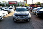 2012 Hyundai Sonata 2.0T Limited w/Navi CERTIFIED& E-TESTED! **ON S in Mississauga, Ontario